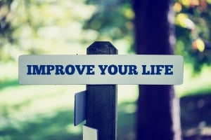 Inspirational advice to improve your life