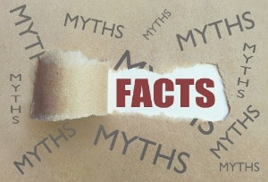 Myths and facts uncovered